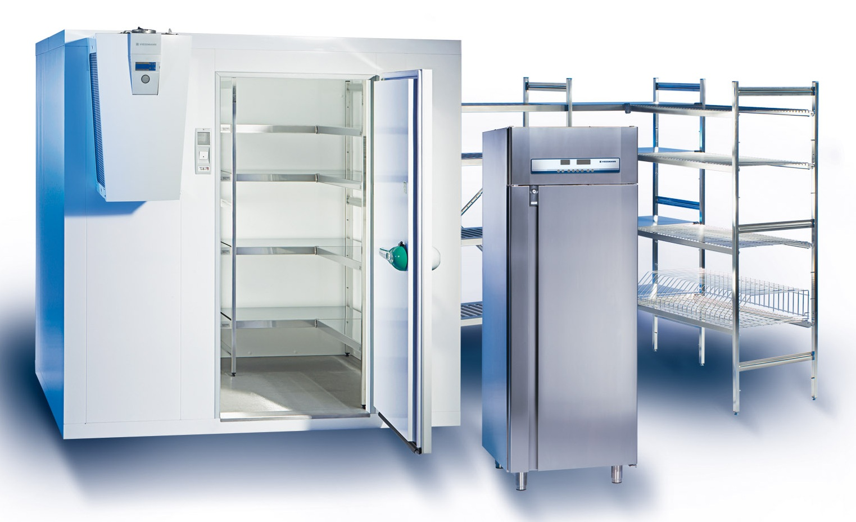ГолдХолод - ведущий поставщик холодильного оборудования