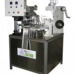 Дозировочно-упаковочный автомат карусельного типа «АЛЬТЕР-01», с объемом дозирования до 3000 мл, диаметр тары 190 мм