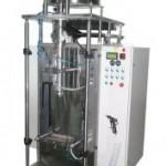 Автомат розлива и упаковки жидких продуктов в полиэтиленовый пакет «АЛЬТЕР-03»