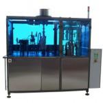 Автомат розлива и упаковки жидких продуктов в картонную упаковку типа PURE PAK «АЛЬТЕР-04А»