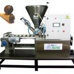 Устройство дозирования кондитерской массы в вафельный рожок линейного типа «АЛЬТЕР-05»