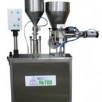 Устройство дозирования творожной или сырковой массы «АЛЬТЕР-05»