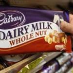 Cadbury отсудила право на использование фиолетового цвета упаковки