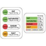 Принятие единой маркировки упаковок пищевых продуктов в Великобритании