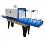 Альфапак Д3Д-720А упаковочный термоусадочный термотоннель