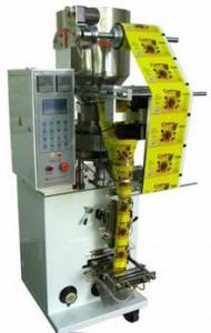 Фасовочный автомат для упаковки сахара в саше