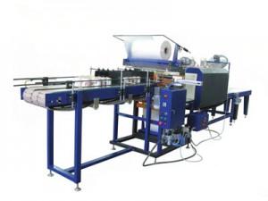 Автоматизированная упаковочная линия УМ-1 Автомат Прямоточный