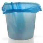 Гринпис: доказано, что 70% бытового мусора – это упаковка.