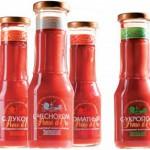 Какая упаковка кетчупа лучше?