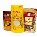 Пакеты Doy-pack — удобная упаковка для жидких продуктов