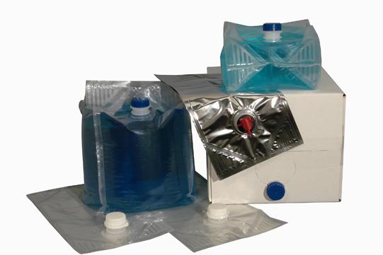 Нашу компанию интересуют пакеты  Bag in Box объемом от 10 литров