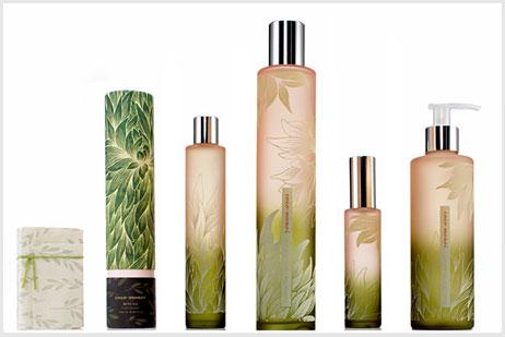 Интересует изготовление упаковки для парфюмерии