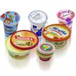 Ищем поставщиков стаканчиков для йогурта, простокваши, сметаны, кефира
