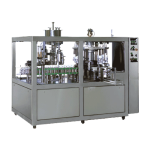 Нас интересует фасовочный аппарат автоматического типа (карусельного типа). Упаковка Pure Pak