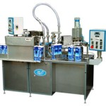 Запрос на полуавтомат розлива и упаковки жидких продуктов в картонную упаковку типа PURE PAK