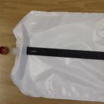 Интересует стоимость изготовления одноразовых пакетов (BAG-IN-BOX) с винтовой пробкой