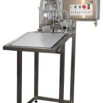 Требуется оборудование для производства соусов и розлива в мешки bag-in-box