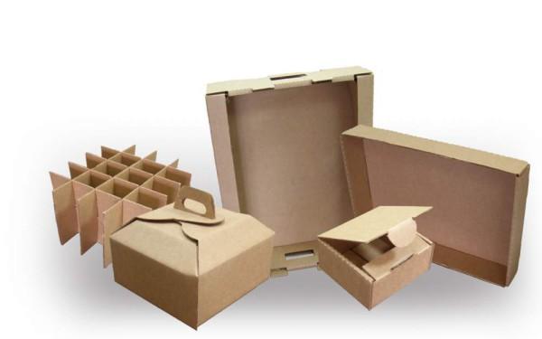 Производитель картонной упаковки с современным оборудованием