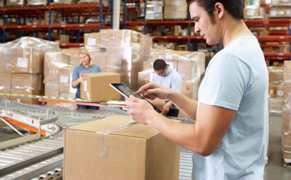 Компания INBULK оказывает услуги переупаковки товара в Москве